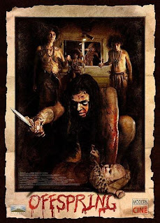 jack ketchum offspring poster