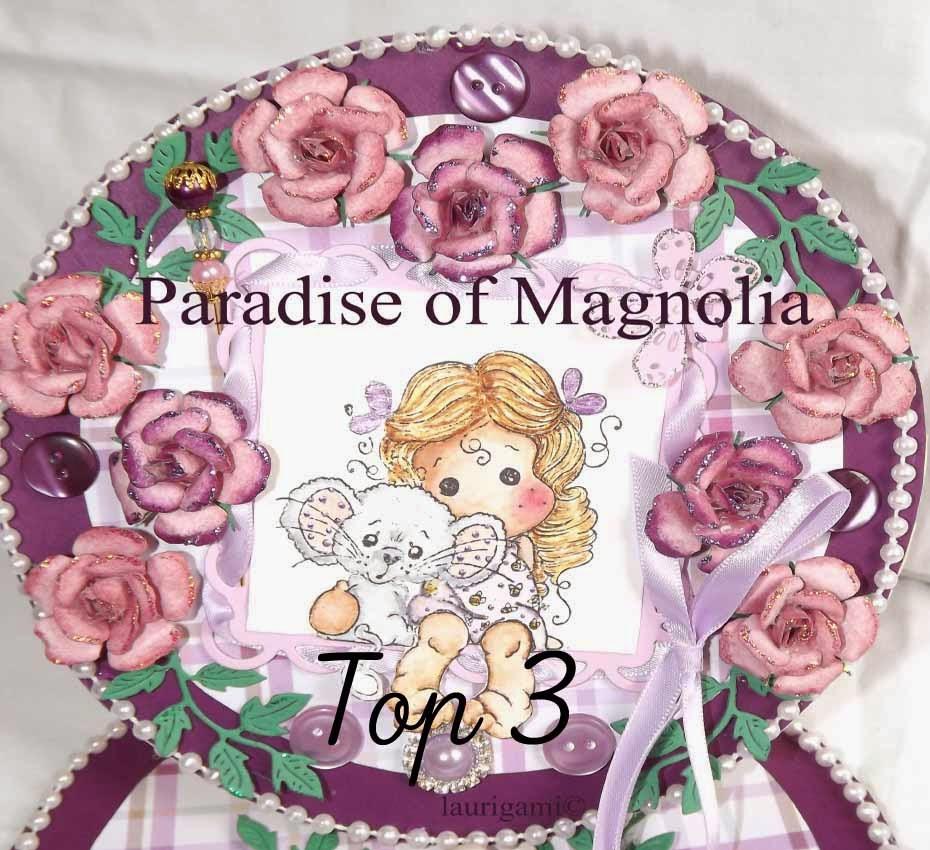 Top 3 October 2016