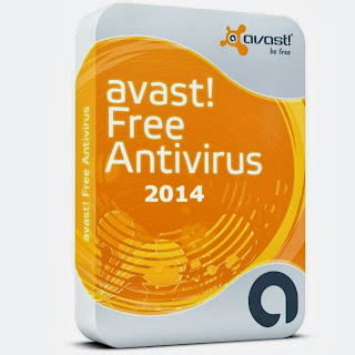 Avast Antivirus 2014 Free Download Full Version