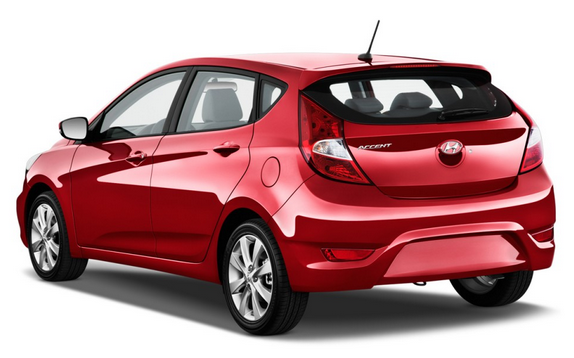 2015 Hyundai Accent Review and Release Date