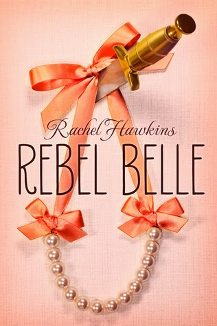 Rebel Belle cover