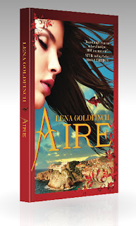 AIRE book cover