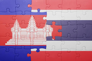 Thailand & Cambodja nov/dec 2017