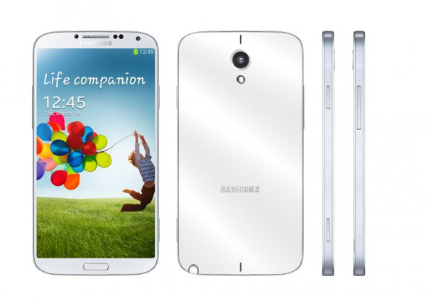 What do we know about the phone Galaxy Note III?