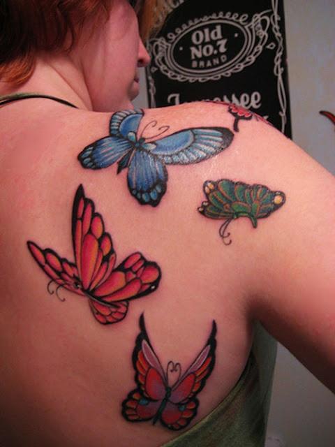 tattoos back tattoos free back tattoo designs. Black Bedroom Furniture Sets. Home Design Ideas