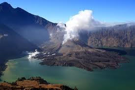 Taman Nasional Gunung Rinjani, Lombok