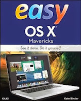 Easy OS X Mavericks