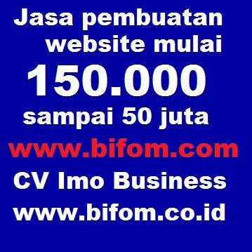 JASA PEMBUATAN WEBSITE MURAH 082226009834 (WA Only)