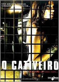 >Assistir Filme O Cativeiro Online Dublado 2012
