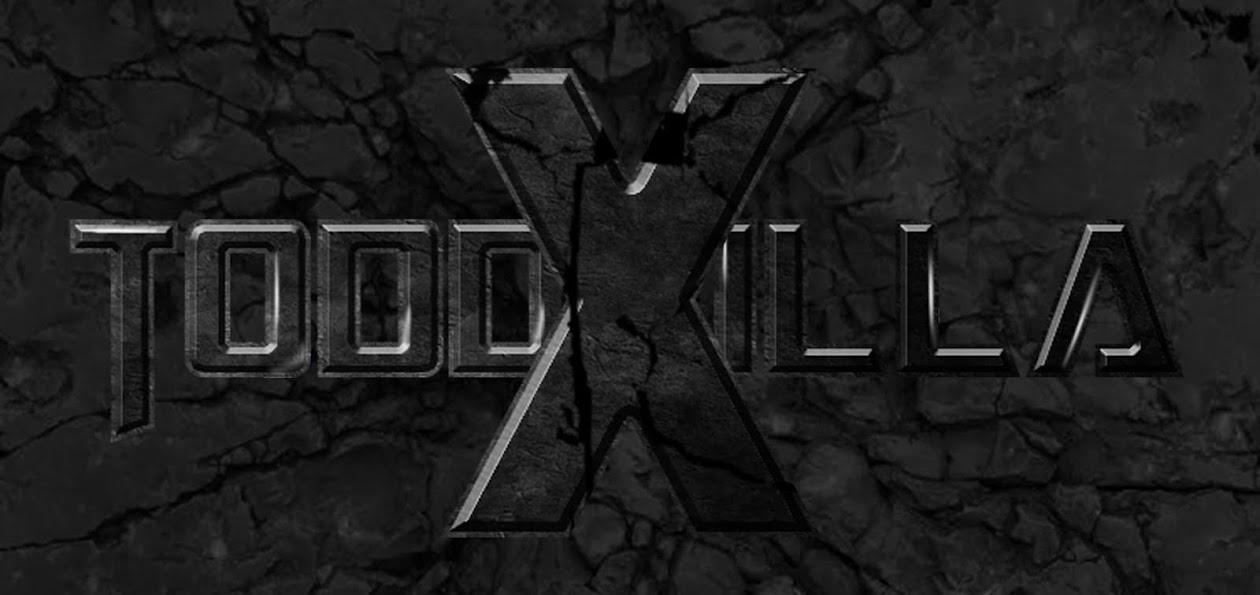 Toddzilla X