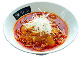 Katsuura Tantanmen 勝浦タンタンメン