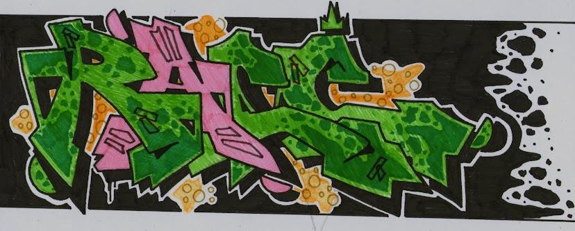 R.A.C.CREW