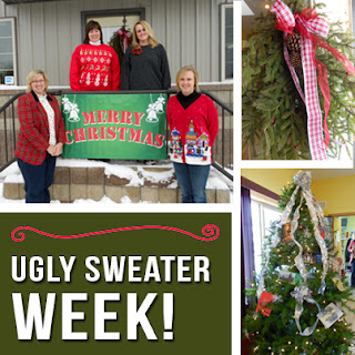 Banners.com Ugly Sweater Week 2013 - Day 2