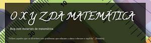 Meu Blog de Matemática