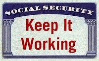Save Social Security