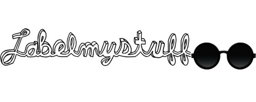 LabelMyStuff