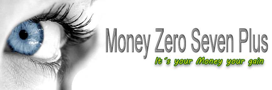 Money Zero Seven Plus
