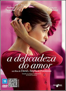 A Delicadeza do Amor BDRip Dual Áudio
