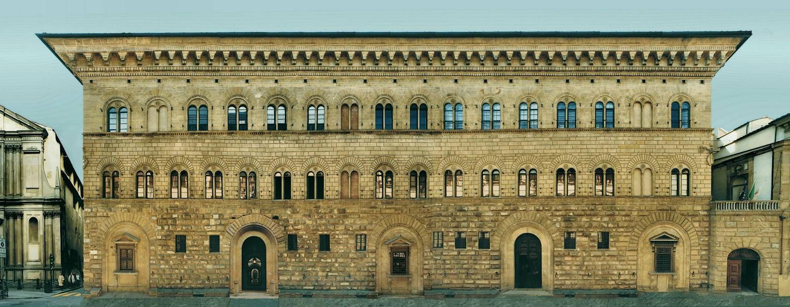 Art en vena arquitectura del quattrocento itali - Casa base milano ...