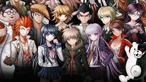 anime tentang detektif pembunuhan