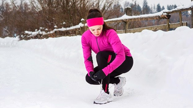 7 Big Benefits of Exercising Outside This Winter