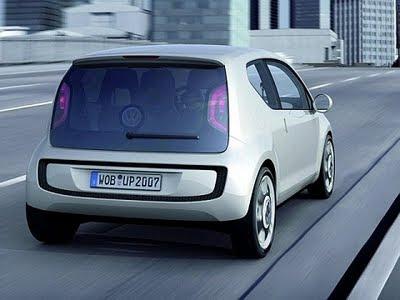nuevo modelo Volkswagen