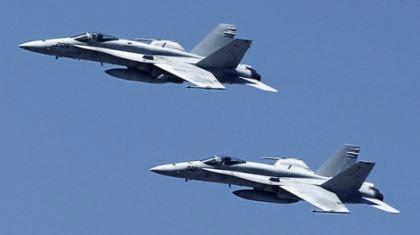EEUU pretende justificar su intervención militar en Irak