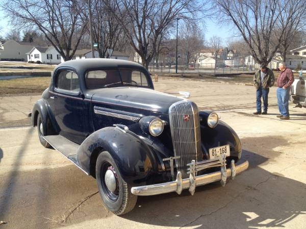 Craigslist 1936 buick autos post for 1936 ford 3 window coupe for sale craigslist