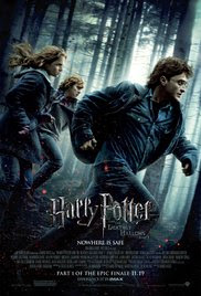 Nonton Harry Potter and the Deathly Hallows Part 1 (2010)