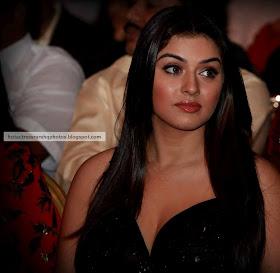 hot indian actress rare hq photos milky hansika motwani