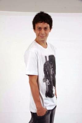 Nazareno Bellini: Gran Hermano 2012 (GH 2012).