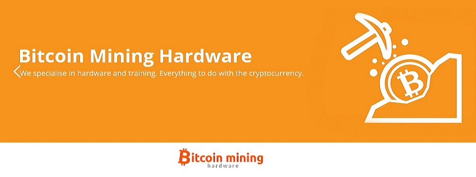All About BitCoin Mining Hardware in South Africa