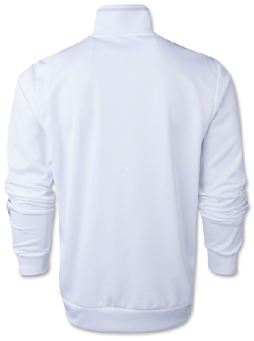 Jaket GO Tracktop Jerman Putih WC 2014