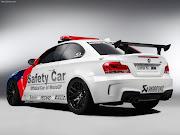 HQ BMW AUTO CAR : 2011 BMW 1Series M Coupe MotoGP Safety Car (bmw series coupe motogp safety car wallpaper )