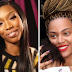 "Brandy Hates Beyonce's ""Bow Down"""
