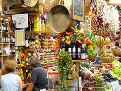 Florentian market