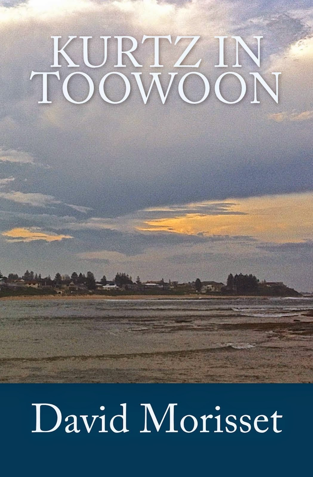 KURTZ IN TOOWOON