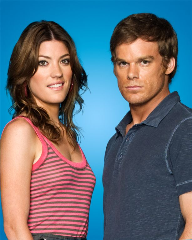 Dexter characters dating