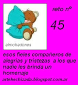 Reto amistoso No. 45