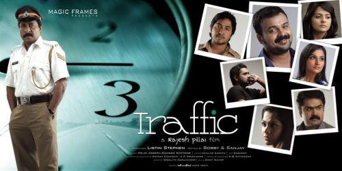 Films I Watch ടരഫക Traffic 2011
