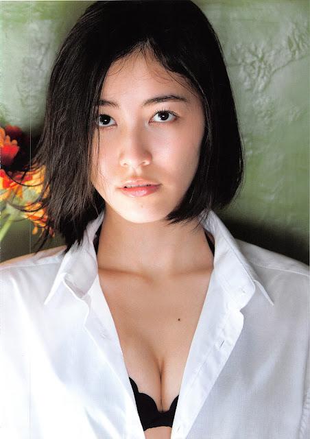 松井珠理奈 Jurina Matsui Jurina 写真集 Photobook 86