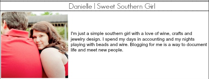 Sweet Southern Girl, $40 Paypal Cash Giveaway