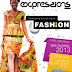 CITI FM SET TO LAUNCH 2ND EDITION OF EXPRESSION OF ACCRA FASHION SHOW