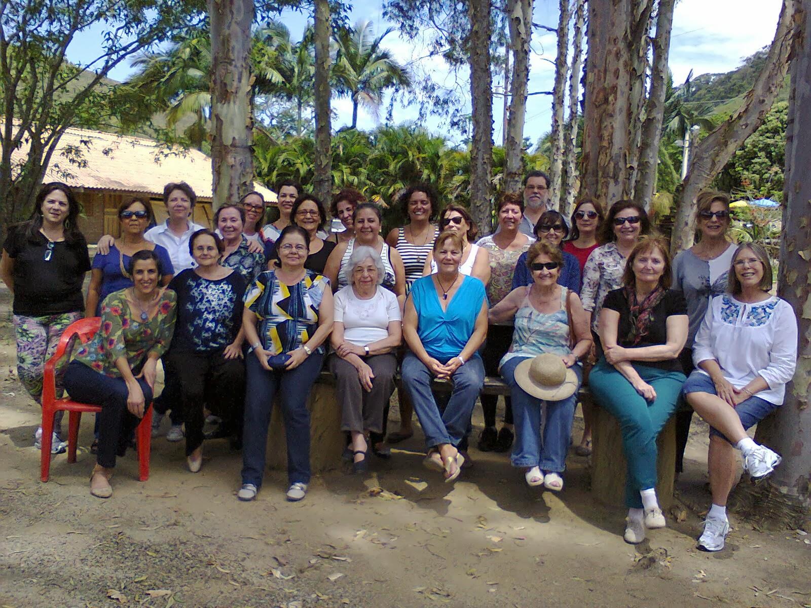 Clube de Leitura Icaraí: o Clube