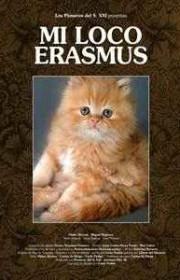 Ver Mi loco Erasmus (2012) Online