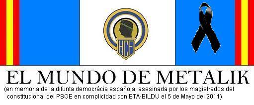 EL MUNDO DE METALIK