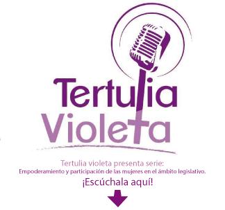 Tertulia violeta :: Radio