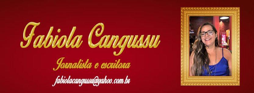 Fabíola Cangussu