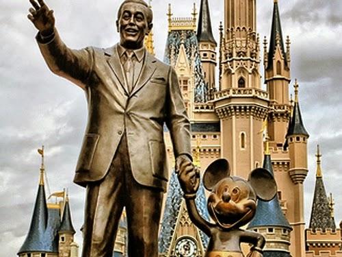 Walt-Disney-Biography