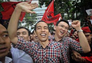 Hasil Akhir Pilkada DKI Jakarta